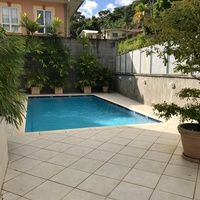 CASCADE- Spacious Semi Furnished 3 Bedrooms Tri-Level Townhouse