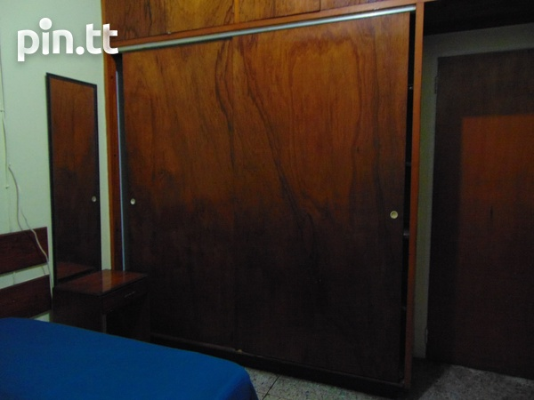 WOODBROOK FULLY FURNISHED 2 BEDROOM APARTMENT-8