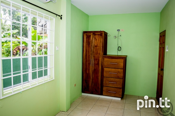 One Bedroom Refurbished Downstairs Apartment Cunupia-5