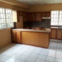 Maraval 2 bedroom apt