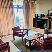 2 bed 1 bath apartment, Picton Court, Woodford Street, POS