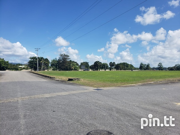 Trincity Business District Land-4