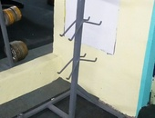 Iron Weight Trees/Stands