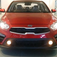 Kia Cerato, 2020, NEW NOT ROLL ON ROLL OFF