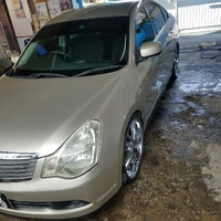 Nissan Sylphy, 2011, PCN