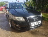 Audi Other, 2008, PCA