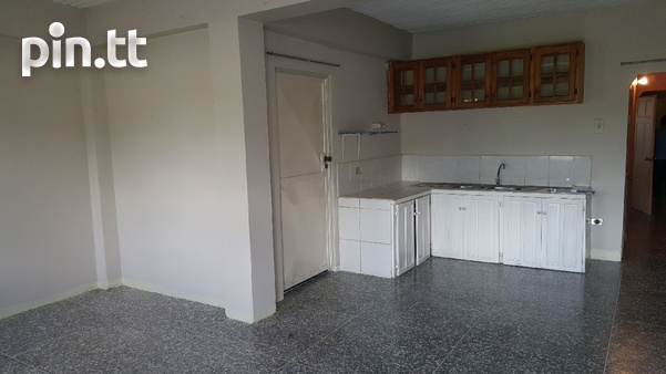 3 BEDROOM UNFURNISHED APARTMENT CHIN CHIN, CUNUPIA-5
