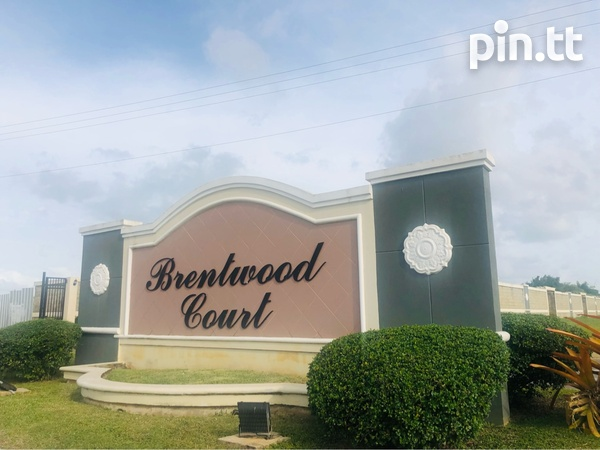 Brentwood 3 Bedroom Townhome-1