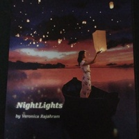 Poetry book for teens