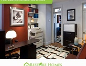 Affordable Residential And Microbusiness Interior/Exterior Design