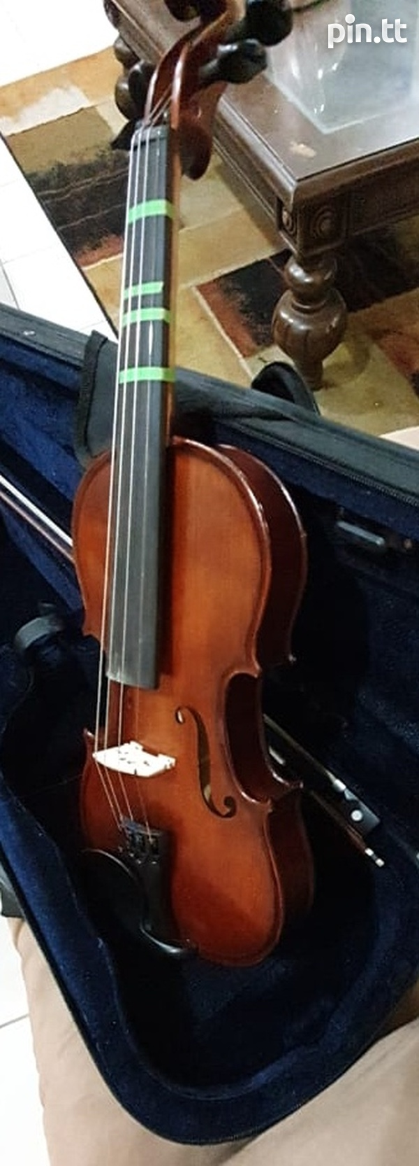 Violin for ages 7-10-4