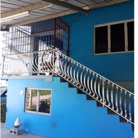 2 STOREY 4 BEDROOM HOUSE KELLY VILLAGE CARONI