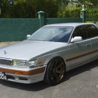 Nissan Laurel, 2008, PBG