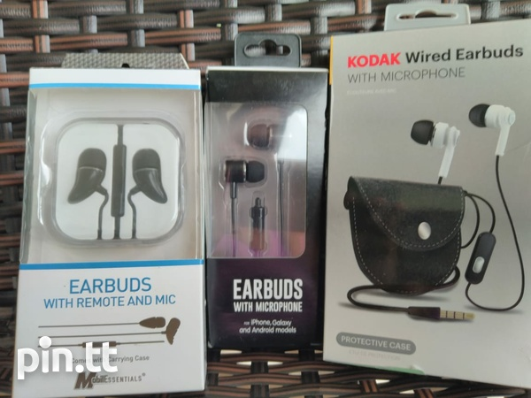 REMOTE EARBUDS/ each