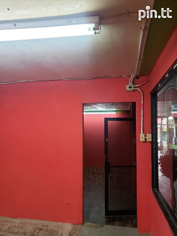 COMMERCIAL PROPERTY SOUTHERN MAIN ROAD, CHAGUANAS-6