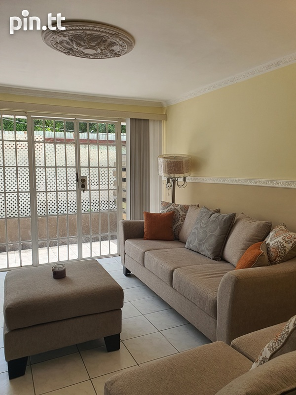St.Augustine 3 Bedroom Townhouse-10