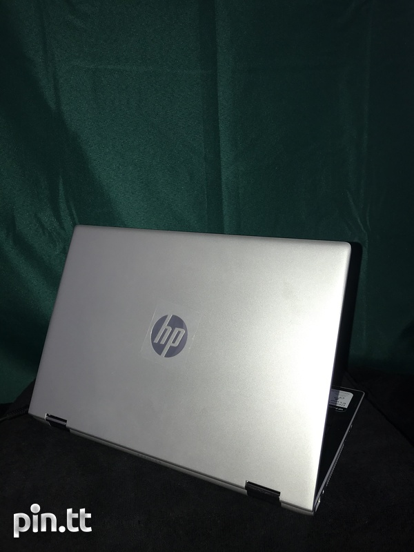 HP Pavilion x360 touchscreen convertible 2-in-1 laptop-3