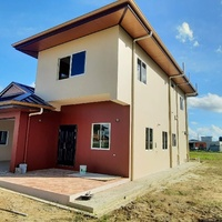 Beautiful 2 Storey Home In Chaguanas