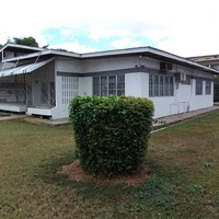 House on 10,000sqft of land near UWI