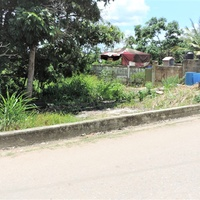Plot Of Land With Access To All Amenities Freeport.