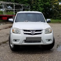 Mazda BT-50 Pickup, 2011, TCS