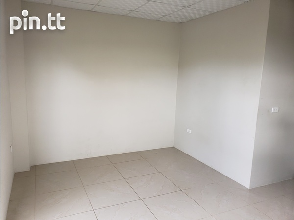 COUVA UNFURNISHED GROUND FLOOR APARTMENT-8