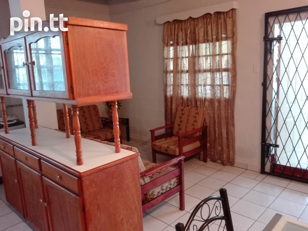 Furnished 1 Bedroom Apartment-1