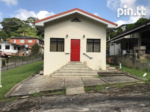 San Fernando House with Commercial Potential-2