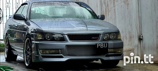 Nissan Laurel, 2000, PBU-1