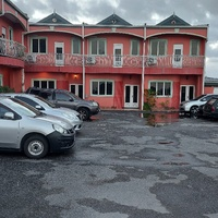 Unfurnished 2 bedroom Chaguanas, Charlieville