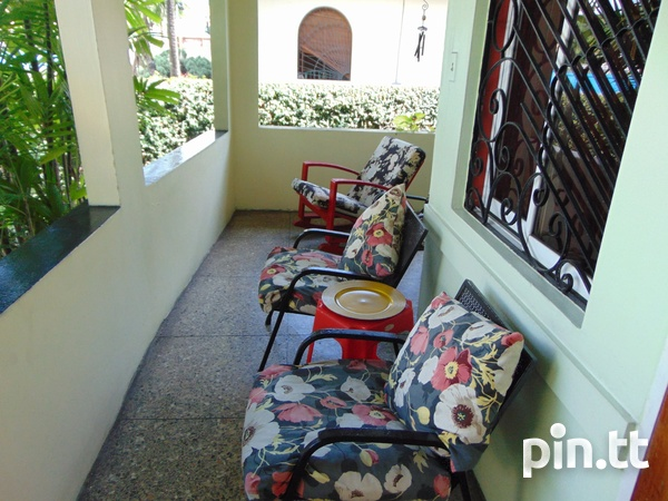 WOODBROOK FULLY FURNISHED 2 BEDROOM APARTMENT-2