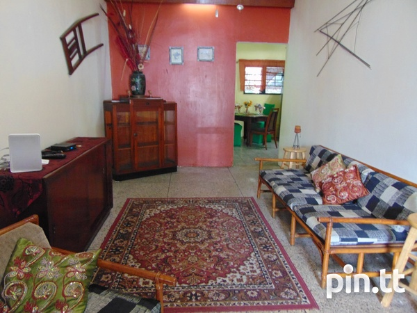 WOODBROOK FULLY FURNISHED 2 BEDROOM APARTMENT-6