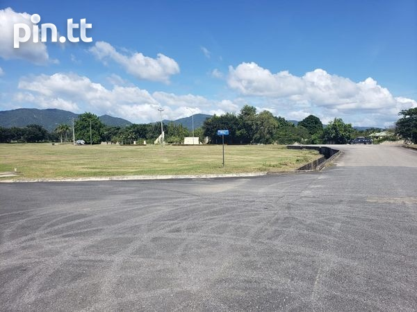 Trincity Business District Land-1