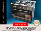 36 GAS STOVE COOKER
