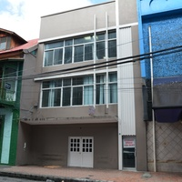 3 Storey Commercial Building, Frederick Street, POS