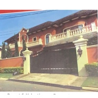 Two storey house situated in the exclusive area of Fairways,Maraval,West P.O.S