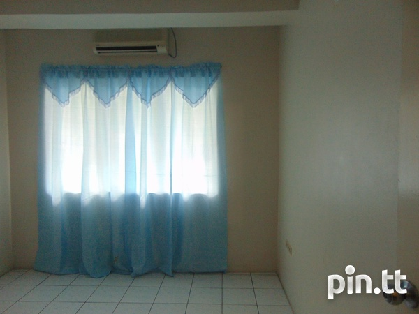 DIEGO MARTIN UNFURNISHED 3 BEDROOMS, 2 1/2 BATH TOWNHOUSE-8