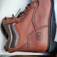 New Steel Toe safety Boots