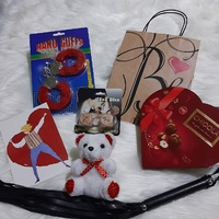 Valentine's Day Love Package