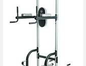 New Pro Form XR 10.9 Power Tower with Push-Up, Pull-Up, Dip Stations.