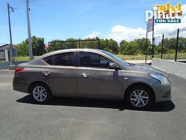 Nissan Other, 2015, PDG-4