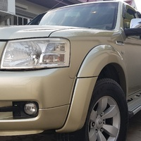 Ford Ranger, 2010, TCE