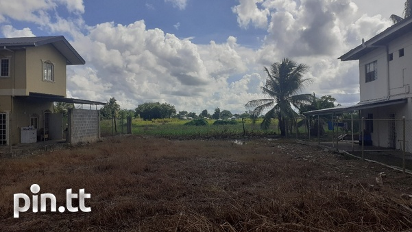 Munroe Road Residential/Commercial Lot-1