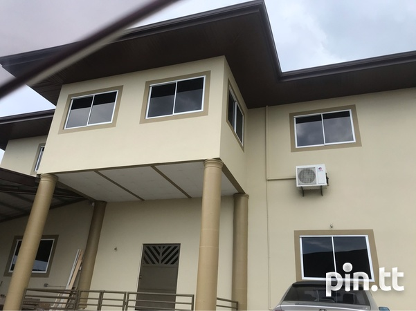 Couva 1 bedroom fully furnished apartment-1