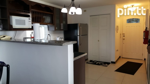 Cara Courts Seaview Apartment with 3 Bedrooms-9