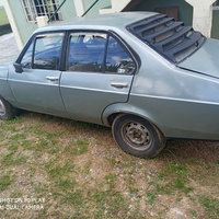 Ford Other, 1980, Escort