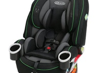 Graco Forever Carseat