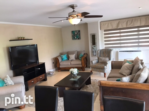 Bayside Apartment with 5 Bedrooms-16