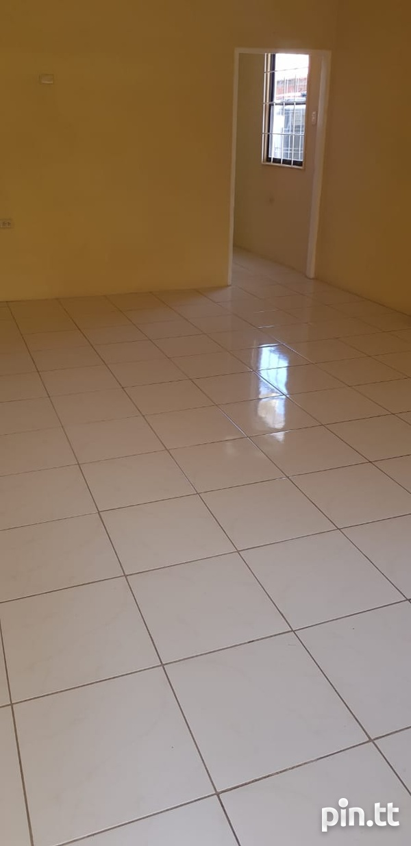 Unfurnished two bedroom apartment-1
