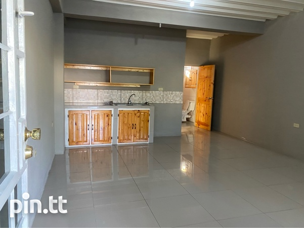 1 Bedroom Apartment - Debe-1